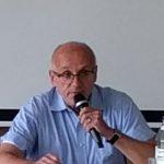 Stephan Hebel sprach bei der Erwerbslosen-Tagung in Bad Herrenalb